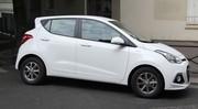 Essai Hyundai i10 1.0 : pile dans le mille