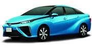 Pile à combustible Toyota : Solution du futur… lointain