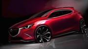 Une version électrique & moteur rotatif pour la prochaine Mazda 2