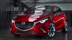 Prochaine Mazda2 : une version hybride à moteur rotatif ?