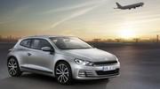 Nouveau Volkswagen Scirocco : les prix