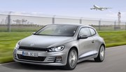 Volkswagen Scirocco (2014) : les prix de la version restylée