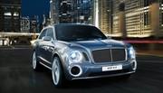 SUV Bentley : le prix enfin dévoilé