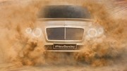 Prestige : le SUV Bentley à plus de 160 000 euros