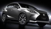 Prix Lexus NX : Des prix hybrides