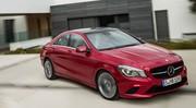 Mercedes confirme officiellement la CLA Shooting Brake