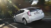 Au moins six mois de retard pour la nouvelle Toyota Prius