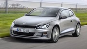 Volkswagen Scirocco restylé : tarifs à partir de 24.900 euros