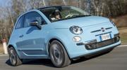 Fiat 500 : soldes d'anniversaire pour la 500C