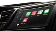 Apple CarPlay - Google Android Auto : la bataille de l'O.S embarqué est lancée
