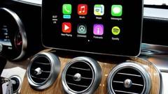 Apple Carplay, les premières impressions