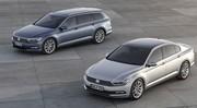 La Volkswagen Passat de 8e génération est prête