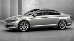 Volkswagen dévoile sa nouvelle Passat !