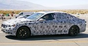 Nouvelle BMW Série 7: la réponse de Munich