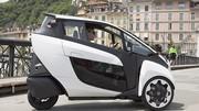 Citélib, l'autopartage moderne arrive en France grâce à Toyota