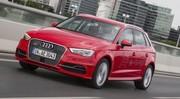 Essai Audi A3 e-tron : L'empire contre-attaque !