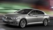 Nouvelle Volkswagen Passat : zero prise de risque