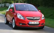 Essai Opel Corsa 1.4 Twinport Sport : (re)conquérir l'Europe