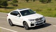 Essai BMW X4 : le 5ème élément