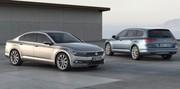 Nouvelle Volkswagen Passat : toutes les infos