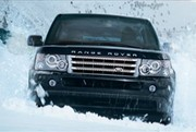 Essai Land Rover Range Rover Sport TdV6 SE 2.7 - 190cv
