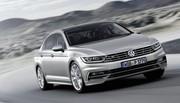 Volkswagen dévoile la nouvelle Passat