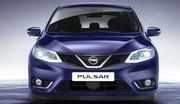 Nouvelle Nissan Pulsar: les prix pour l'Angleterre