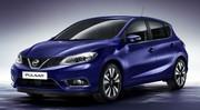 Nissan Pulsar : tarifs à partir de 18.790 euros