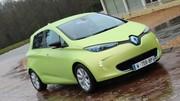 Les voitures autonomes autorisées en France, à titre expérimental