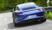 Essai Porsche 911 Targa 4S (type 991) : une autre approche du grand tourisme