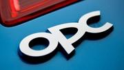 L'Opel Corsa OPC prévue pour 2015