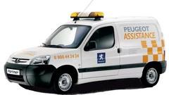 Peugeot étend son assistance