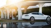 Paris Lyon en voiture électrique : c'est maintenant possible