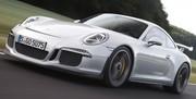 Essai Porsche 911 GT3 : plaisir à l'état brut