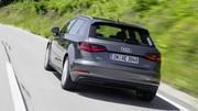 Audi A3 Sportback e-tron : à partir de 38 900 euros, hors bonus