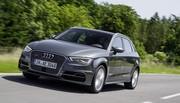 Audi A3 Sportback e-tron : la technologie se paye