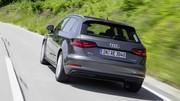 Audi A3 Sportback e-tron : Lancement de l'hybride rechargeable à moins de 35 000 €