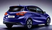 Prix Nissan Pulsar : Retour agressif