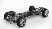 Volvo XC90 T8 : Volvo sonne la charge