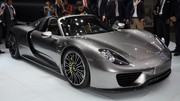 Porsche : un flat-8 pour concurrencer la Ferrari 458 Italia ?