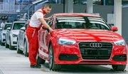 Déjà près de 870 000 ventes pour Audi sur le premier semestre