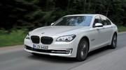 BMW Group dépasse le million de ventes en 6 mois