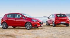 Nouvelle Opel Corsa, la grande Adam
