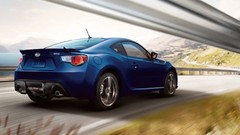 Sport : il y aura bien une future Subaru BRZ développée avec Toyota