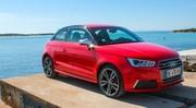 Essai Audi S1 231 ch : la plus petite des Audi se dévergonde !