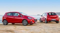 Nouvelle Opel Corsa : la citadine du Blitz en détail
