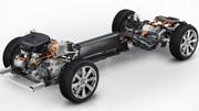 Volvo XC90 : la gamme de moteurs