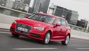 Essai Audi A3 Sportback e-tron : l'électrification à bonne dose