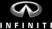 Infiniti dépasse pour la 1ère fois les 100 000 ventes sur 6 mois