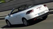 Essai Renault Mégane CC 1.6 dCi 130 Intens : Cabrio sans brio